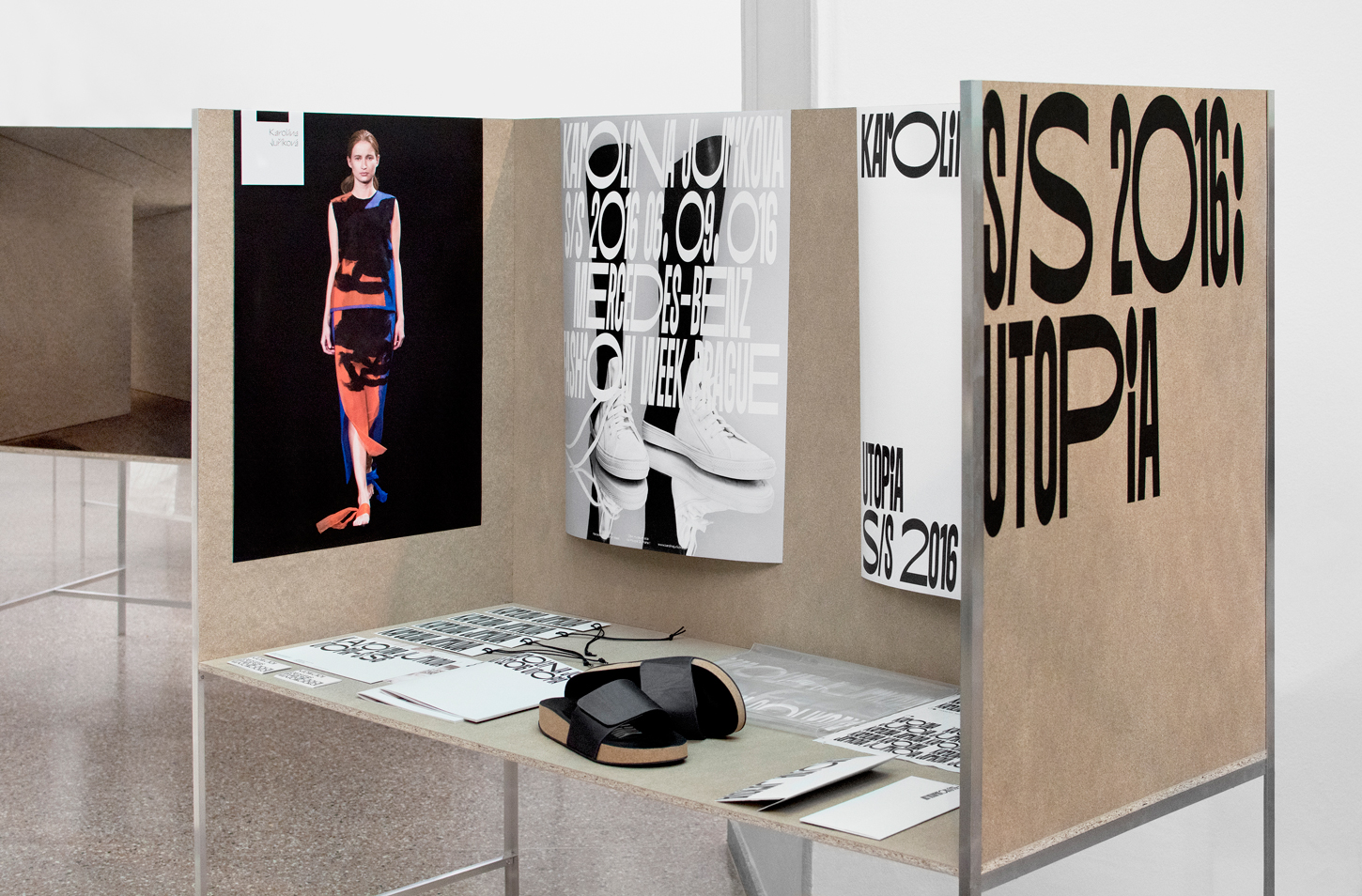 27th Biennial of Graphic Design Brno
