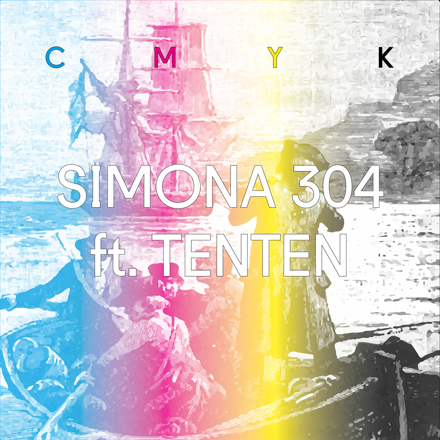 Simona 304 ft TENTEN cover